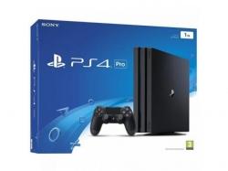Consola Sony PlayStation 4 Pro 1TB, Black