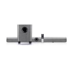 Soundbar Edifier B8, Silver Grey