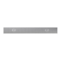 SoundBar Samsung HW-MS751/EN, 450W, Silver