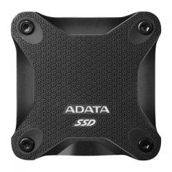 SSD ADATA SD600Q, 240GB, USB 3.1, Black