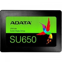 SSD ADATA Ultimate SU650, 120GB, SATA3, 2.5inch