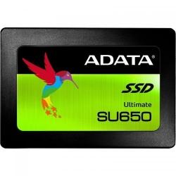 SSD ADATA Ultimate SU650 60GB, SATA3, 2.5 inch