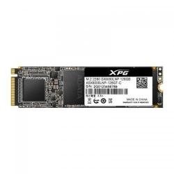 SSD ADATA XPG SX6000 Lite 128GB, PCI Express 3.0 x4, M.2