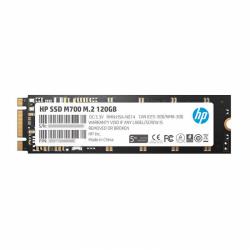 SSD HP M700 120GB, SATA3, M.2 2280