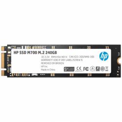 SSD HP M700 240GB, SATA3, M.2 2280