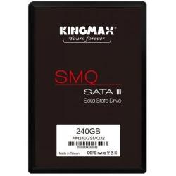 SSD Kingmax KM240GSMQ32, 240GB, SATA3, 2.5inch