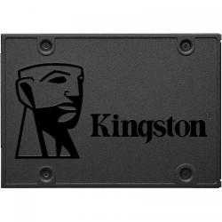 SSD Kingston A400 480GB, SATA3, 2.5inch