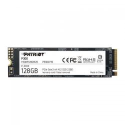 SSD Patriot P300 128GB, PCI Express 3.0 x4, M.2 2280