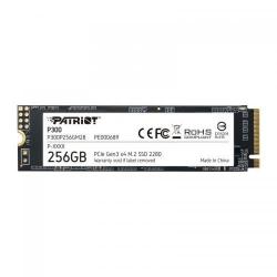 SSD Patriot P300 256GB, PCI Express x4, M.2 2280