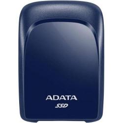 SSD portabil ADATA SC680, 480GB, USB 3.1 Tip C, Blue