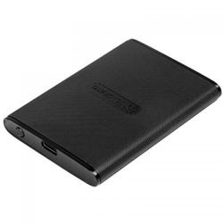 SSD Portabil Transcend ESD220C 120GB, USB 3.1, 2.5inch