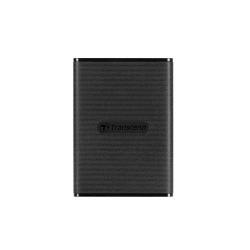 SSD Portabil Transcend ESD230C 240GB, USB 3.1 Tip C, Black