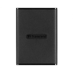 SSD portabil Transcend ESD270C, 500GB, USB 3.1 Tip C, Black
