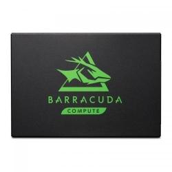 SSD Seagate BarraCuda 120 250GB, SATA3, 2.5inch