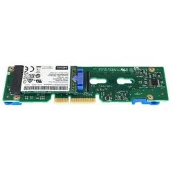 SSD Server Lenovo ThinkSystem 128GB, SATA3, M.2, Non-Hot-Swap