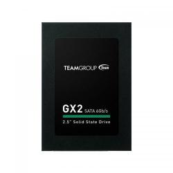SSD TeamGroup GX2 128GB, SATA3, 2.5inch