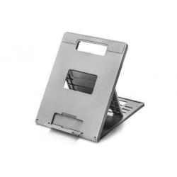 Stand Kensington K50421EU SmartFit Easy pentru laptop de 14inch, Grey