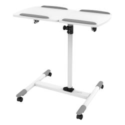 Stand Logilink BP0067 pentru videoproiector/laptop, White