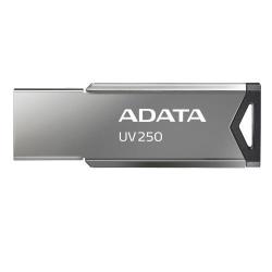 Stick Memorie ADATA AUV250, 16GB, USB 2.0, Silver