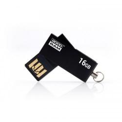 Stick memorie Goodram UCU2, 16GB, USB 2.0, Black