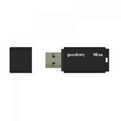 Stick memorie Goodram UME3, 16GB, USB 3.0, Black