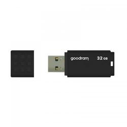 Stick memorie Goodram UME3, 32GB, USB 3.0, Black