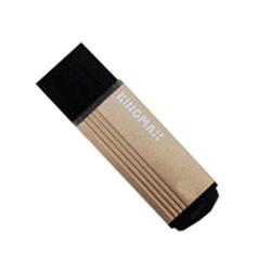 Stick Memorie KingMax MA-06, 32GB, USB 2.0, Black-Gold