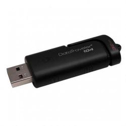 Stick memorie Kingston DataTraveler 104, 32GB, USB 2.0, Black