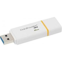 Stick Memorie Kingston DataTraveler G4 8GB, USB3.0