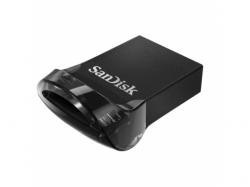 StickMemorie Sandisk Ultra 16GB, USB 3.1, Black