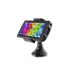 Suport auto Modecom MC-THC01 pentru tableta de 7-8inch, Black