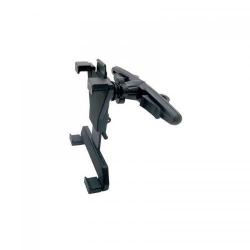 Suport auto Techly 301016 pentru tableta de 7-10.1inch, Black