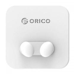 Suport cabluri Orico WT2, White
