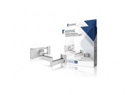 Suport de perete si dulap pentru tableta cu miscare pe 3 directii 7 - 12/17.8 - 30.5 cm ; Cod EAN: 5412810230112