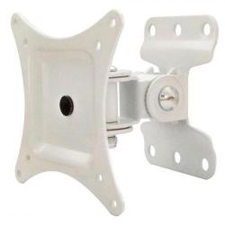 Suport de perete Techly 023868, 13-30inch, White