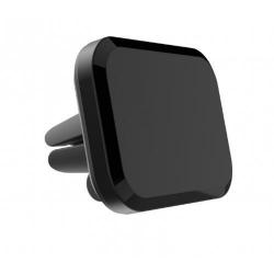 Suport Gembird Magnetic, Black