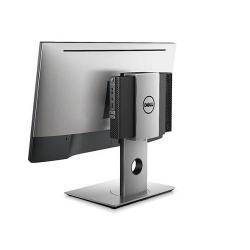 Suport monitor Dell Micro DUAL MFS18, Black-Silver