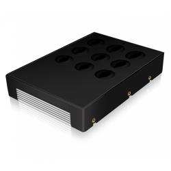 Suport Montare HDD Raidsonic IcyBox, c, Black