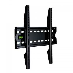 Suport perete 4World  LCD 17inch- 37inch, max 40kg, negru
