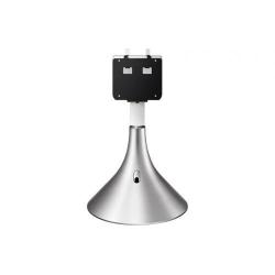 Suport Samsung VG-SGSM11S Tower Stand pentru 55 - 65 inch QLED, Silver