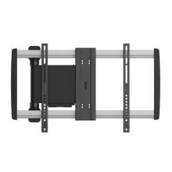 Suport Serioux montare perete TV MTVS30, 32 - 60 inch, Black