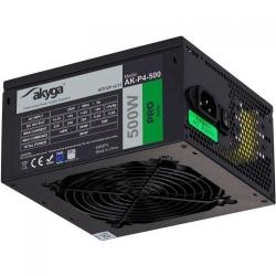Sursa AKYGA Pro AK-P4-500, 500W