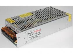 Sursa alimentare SMPS de la 230V AC la 12V DC 16,5A putere: 200W