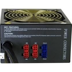 Sursa Inter-Tech Energon CM, 650W
