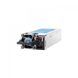 Sursa server HP 500W Flex Slot Platinum Hot Plug Gen9