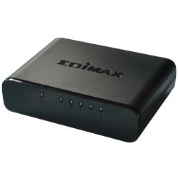 Switch Edimax ES-3305P, 5 porturi