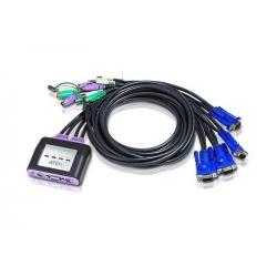 Switch KVM Aten CS64A-A7