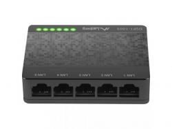 Switch Lanberg DSP1-1005, 5 porturi