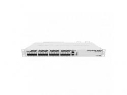 Switch MikroTik CRS317-1G-16S+RM L6, 16 porturi