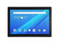 Tableta Lenovo Tab 4 TB-X304L, ARM Cortex A53 Quad Core, 10.1inch, 16GB, Wi-Fi, BT, 4G, Android 7.0, Black